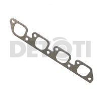 1992 - 2004 Ford Focus, Escort  Mercury Tracer 2.0L I4 SOHC VIN Code P  Exhaust Manifold Gasket