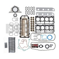 2003-2008 Chrysler Aspen, Dodge Durango RAM 1500 2500 3500 5.7L V8 Multi-layered steel Full Head Gasket Set and Head Bolts