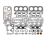 1987-2000 Dodge, Hyundai, Mitsubishi, Chrysler, Plymouth 3.0L V6 6G72, G6AT  Graphite Full Head Gasket Set