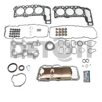 2005-2009 Dodge Jeep Mitsubishi 3.7 V6 MLS Full Head Gasket Set