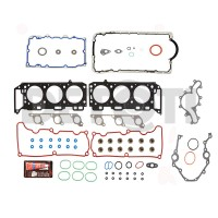 2000-2003 Mazda, Ford, Mercury 4.0L V6 Multi-layer Full Head Gasket Set