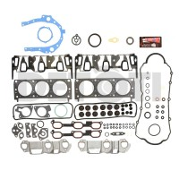 1996-2005 Buick Pontiac Chevrolet Oldsmobile 3.1L, 3.4L V6 Graphite Full Head Gasket Set