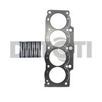 1990-1997 Toyota Camry, Celica, MR2 2.2L I4 5SFE Graphite Head Gasket and Head Bolts