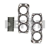1991-1999 Dodge Stealth Mitsubishi Diamante, 3000GT 3.0L V6 Graphite Head Gaskets and Head Bolts