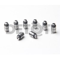 1981-1996 Mitsubishi, Chrysler, Dodge, Plymouth 1.6L, 1.8L, 2.0L, 2.4L, 2.6L I4 Lash Adjuster Lifters (8)