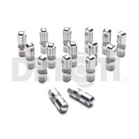 1976-2003 Plymouth, Dodge, Jeep, Chrysler 5.2L, 5.9L V8 Z, Y, W, 1, T Lash Adjuster Lifters (16)