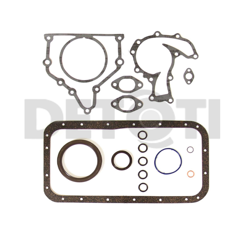 Full Head Gasket Set Kit For 1998 2004 Acura Slx Honda