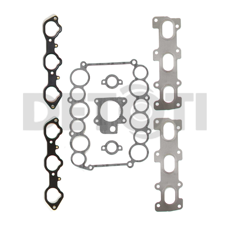 Full Head Gasket Set And Head Bolts Kit For 1998 2004