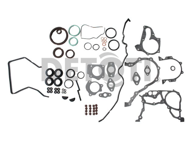 Full Gasket Set And Head Bolts Kit For 1990 1997 Toyota Celica Camry
