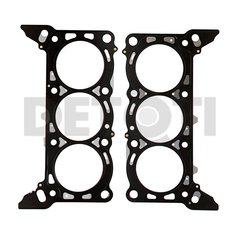 1999 2003 Ford Windstar 3 8l V6 Multi Layered Steel Full Head Gasket