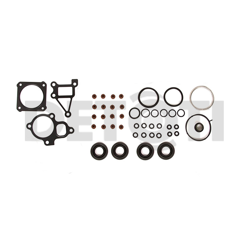 full head gasket set and head bolts 2007