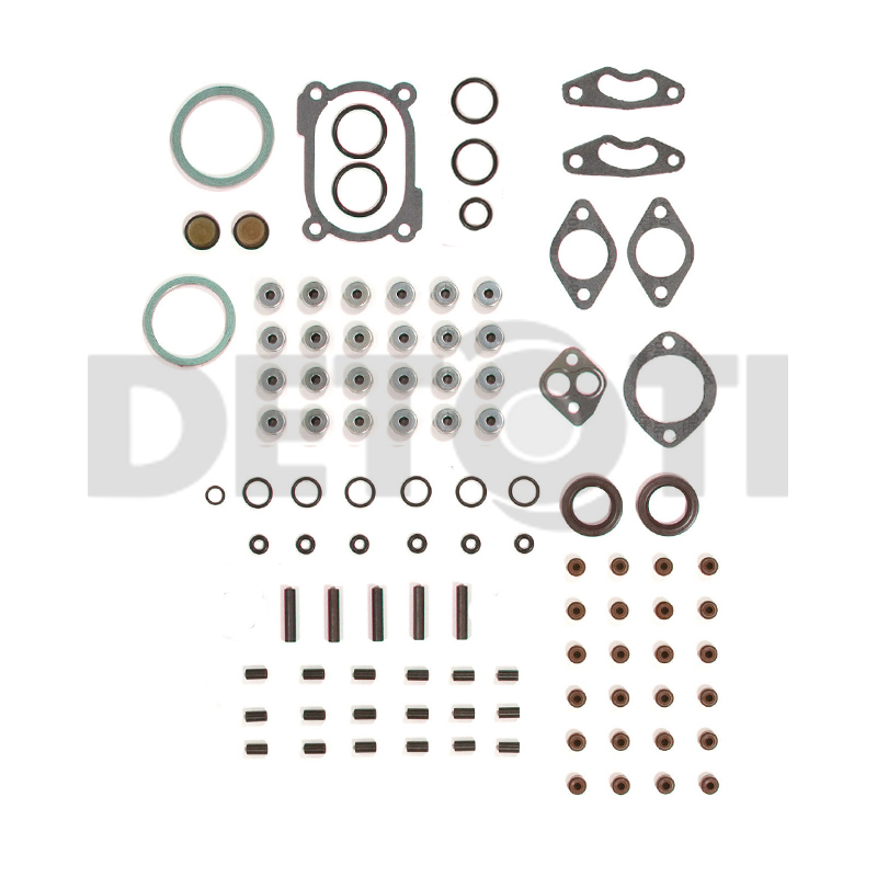 2014 Mazda Mazda2 Head Gasket: 1993-2002 Ford, Mazda 2.5L V6 MLS Head Gasket Set