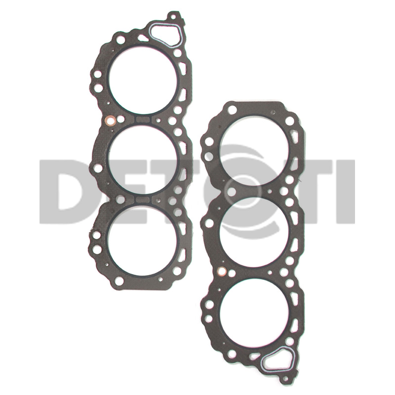 Graphite Head Gasket Set Lifters Kit For 1996-2004 Nissan