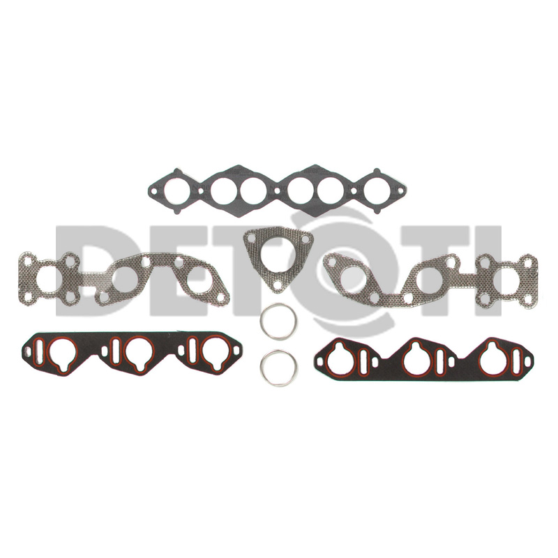 2000 Infiniti Q Head Gasket: Graphite Head Gasket Set Head Bolts Lash Adjuster Lifters