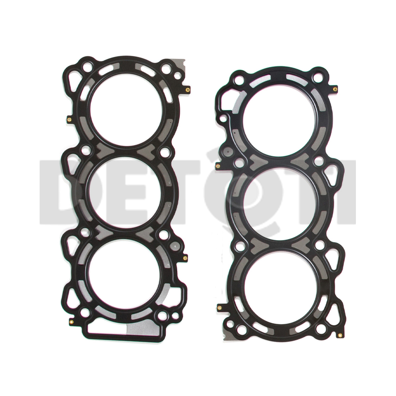 Head Gasket Set And Head Bolts Kit For 1995-1999 Nissan
