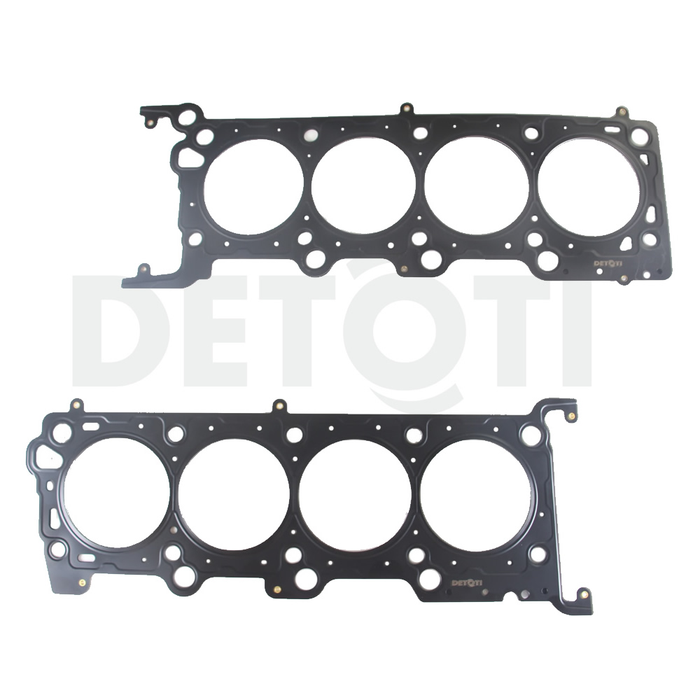 Head Gasket Set And Bolts Set Kit 2002-2011 Ford Lincoln