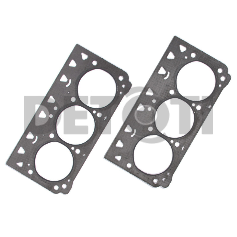 Cylinder Head Gasket Set And Head Bolts For 1995-2005
